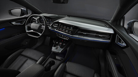 Audi Q4 Sportback E Tron 2021 Precios 2