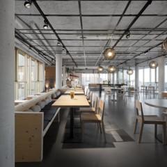 Foto 1 de 14 de la galería espacios-para-trabajar-basque-culinary-center en Decoesfera