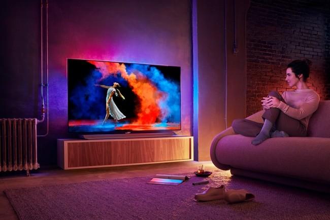 Android Oreo podría llegar a los Smart TV de Philips, incluso a los que ya llevan unos años en el mercado