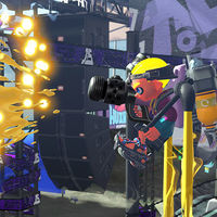 Splatoon 2 recibirá dos nuevos mapas y el lanzapompas a partir de esta misma semana  [GC 2017]