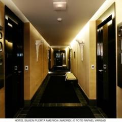 Foto 2 de 10 de la galería hotel-puerta-america-victorio-lucchino en Decoesfera