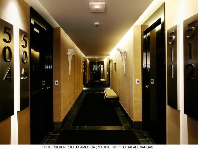 Foto de Hotel Puerta América: Victorio & Lucchino (2/10)