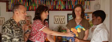 'Vergüenza' deja crecer a su reparto para ofrecer una temporada 2 más madura e hilarante