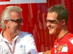 Michael Schumacher podría comprar Toro Rosso