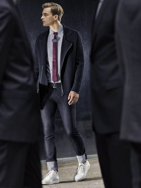 Z Zegna Spring Summer 2016 Collection 06