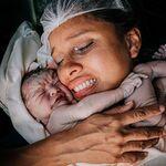 Las mejores fotos del parto y el postparto 2021: 26 impresionantes fotografías que reflejan la belleza del nacimiento