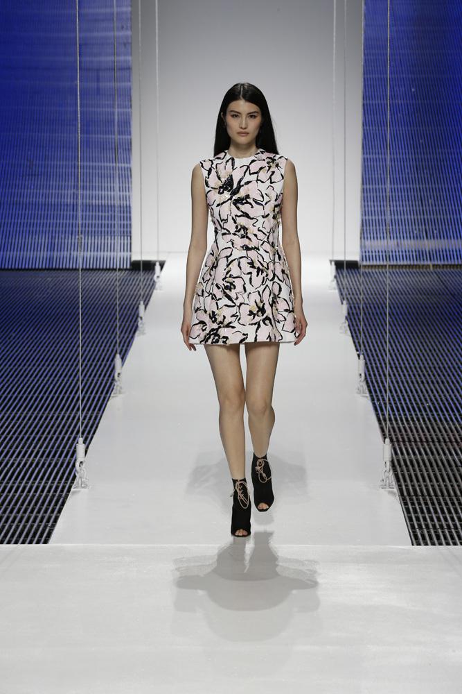 Dior colección Crucero 2015