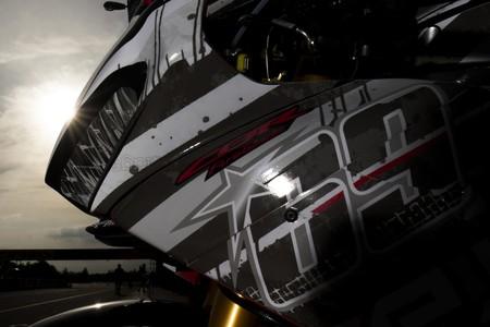 Nicky Hayden tendrá su homenaje en el WSBK de Laguna Seca con PJ Jacobsen y el TripleM Honda