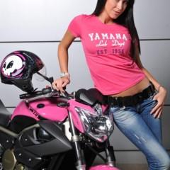 Foto 34 de 51 de la galería yamaha-xj6-rosa-italia en Motorpasion Moto