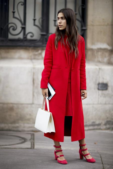 Combinar Jersey Rojo 7