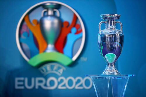Eurocopa 2020: dónde y cuándo ver todos los partidos del torneo de fútbol europeo