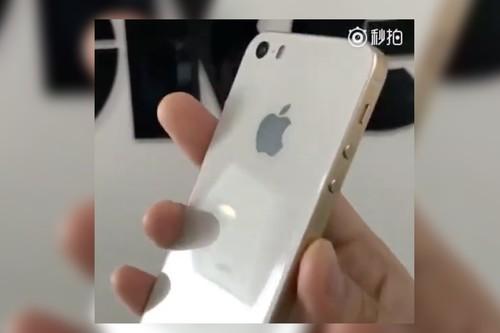 Estas fotos y vídeo muestran el iPhone SE 2 que todos esperamos
