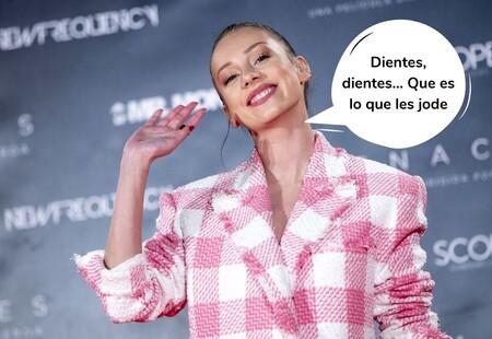 Ester Expósito la lía haciendo un feo a sus fans y explica por qué actuó así