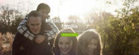Spotify piensa en las familias y lanza nuevos planes para hasta cinco usuarios