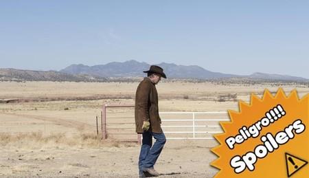 'Longmire' cierra temporada poniendo a sus personajes contra las cuerdas