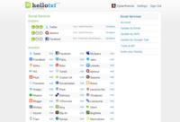 Novedades en Hellotxt