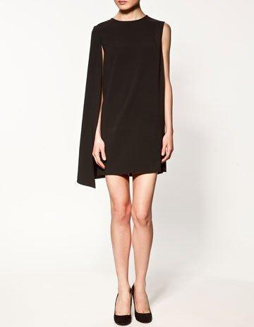 Zara Otoño-Invierno 2011/2012: vestidos para salir por la noche