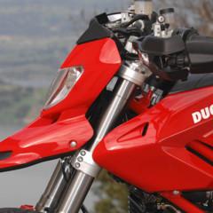 Foto 6 de 27 de la galería ducati-hypermotard en Motorpasion Moto
