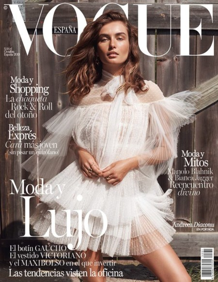Vogue Octubre