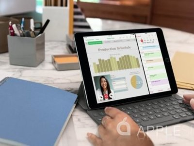 Por si no tuvieras suficientes excusas: Office es gratuito en el iPad Pro de 9,7