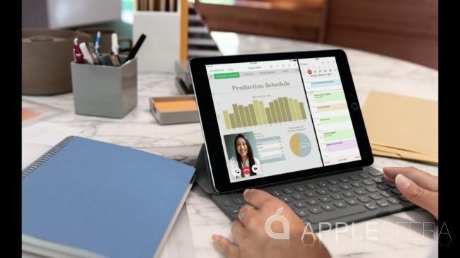 Por si no tuvieras suficientes excusas: Office es gratuito en el iPad Pro de 9,7