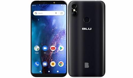 Blu Vivo Go: un nuevo Android GO con 6 pulgadas y doble cámara que parte de 80 dólares