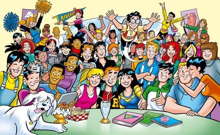 'Riverdale' es solo el principio: una guía del universo juvenil de Archie