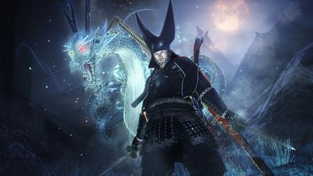 Nioh: magia, demonios y tajos a manos cambiadas en el tráiler de su primer DLC