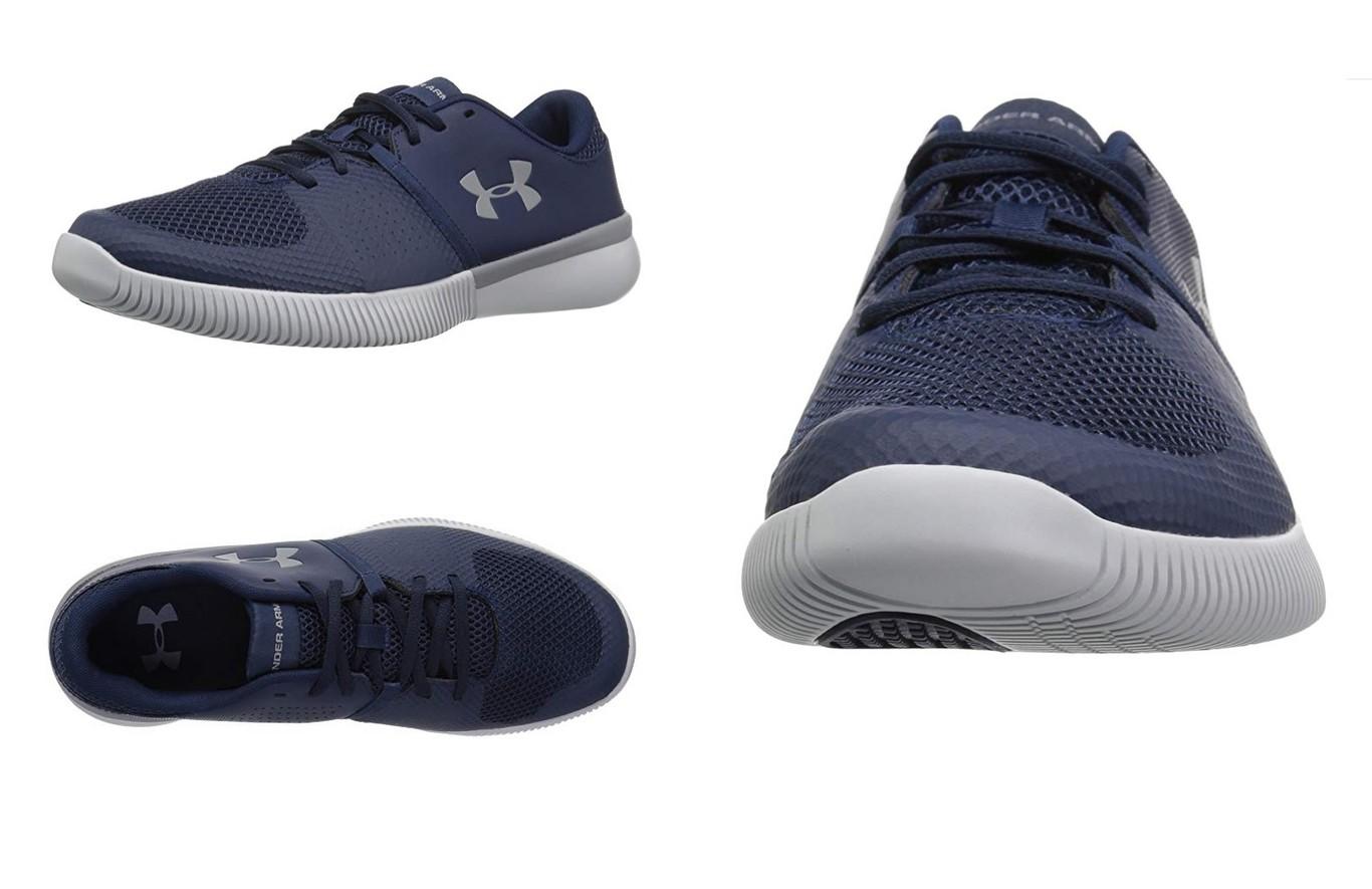 Las zapatillas Under Armour UA Zone 3 NM pueden ser nuestras desde 28 21f5d300968cd