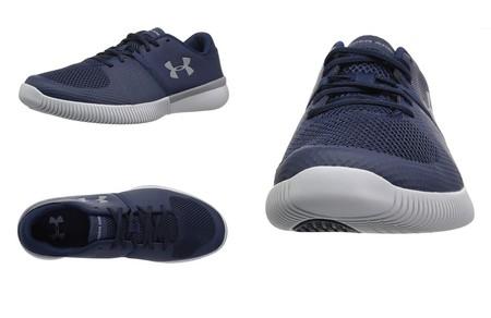 Las zapatillas Under Armour UA Zone 3 NM pueden ser nuestras desde 28,33 euros en Amazon