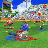 Los deportes de Mario y Sonic en los Juegos Olímpicos de Río 2016 comenzarán en Wii U en junio