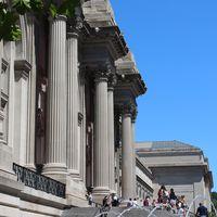 El museo MET empezará a cobrar una entrada fija a los visitantes que no vivan en Nueva York