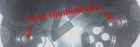 Primeras imágenes de PSP 2