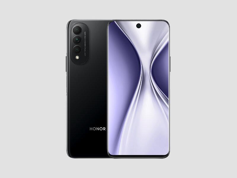 Honor X20 SE: una línea media con 5G, carga rápida y Android 11