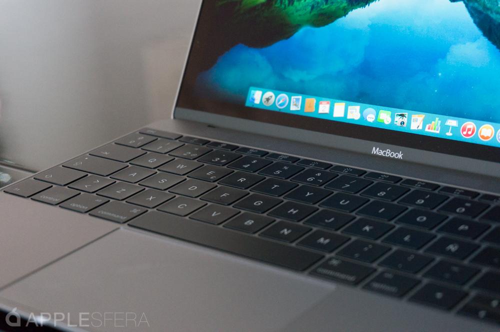 Así es el nuevo MacBook (2015)
