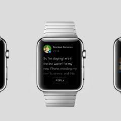 Foto 11 de 13 de la galería asi-pueden-ser-algunas-aplicaciones-en-el-apple-watch en Applesfera