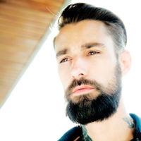 Te gusta que lleve barba, pero… ¿es bueno para su salud (y la tuya)?