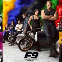 Es oficial, se confirma fecha definitiva para el estreno de Fast and Furious 9