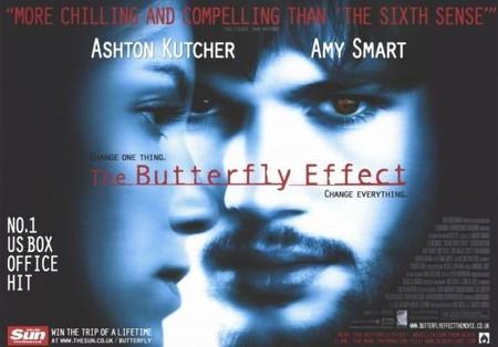 'El efecto mariposa', el remake ya está en marcha