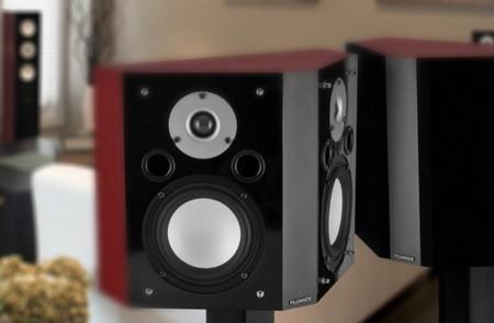 Si quieres mayor dispersión en el sonido, echa un vistazo a los nuevos bipolares de Fluance