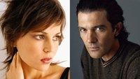 Antonio Banderas y Elena Anaya protagonizarán 'La piel que habito', de Pedro Almodóvar