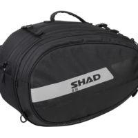 Alforjas laterales extensibles SHAD SL58