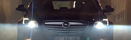 Las cuatro pretendientes de Opel