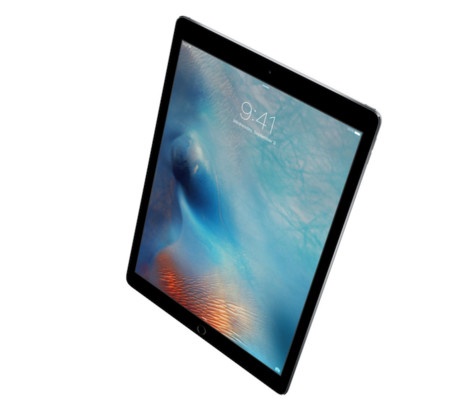 iPad Pro ya está disponible en México