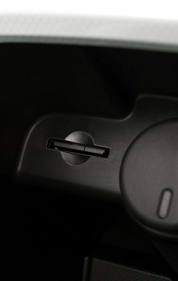 Foto de Opel Astra GTC (44/90)
