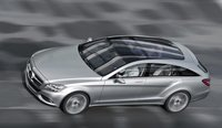 Mercedes-Benz Concept Shooting Break