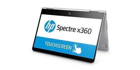 Hp Spectre X360 13 Ac000ns