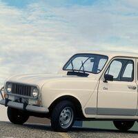 Renault 4 también podría regresar como un eléctrico, siguiendo los mismos pasos de Renault 5