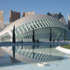 Foto 4 de 21 de la galería ciudad-de-las-artes-y-las-ciencias en Diario del Viajero