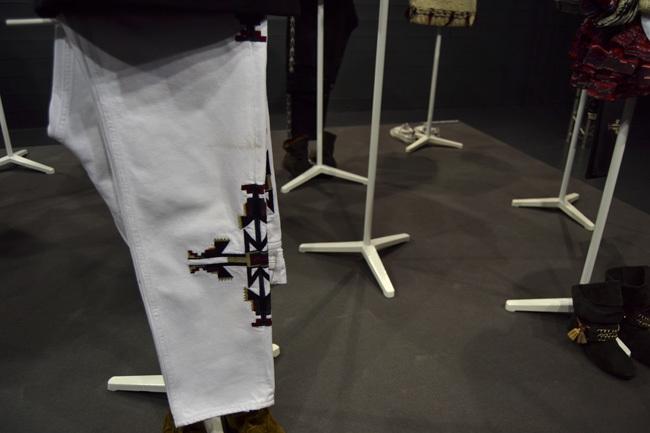 Foto de Isabel Marant para H&M, la colección en el showroom (33/41)